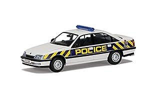 Corgi va14005-Vauxhall Carlton 2.6li West Mercia Constabulary