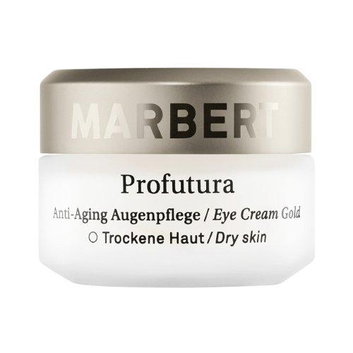 Marbert: Eye Cream Gold - Profutura (15 ml)