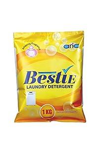 Bestie Detergent Powder For Washing - 1kg