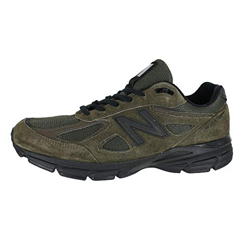 41suJMK8gqL. SS500  - New Balance Men's 990v4 Running Shoe