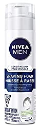 Nivea For Men Sensitive Shaving Foam 200ml