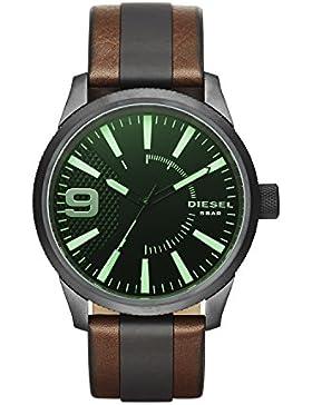 Diesel Herren-Uhren DZ1765