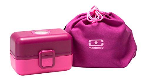 """Monbento """"Pochette"""" Lagerung, Raspberry"""
