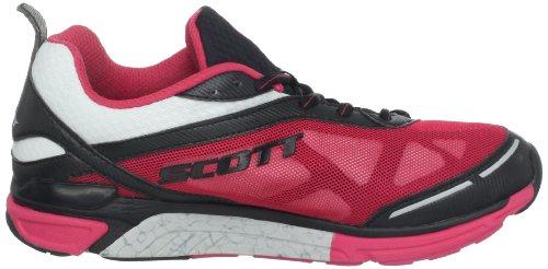 Scott ERide Support 2 Damen Maschenweite Laufschuh White/Pink