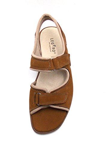 Legero Sandalen Pantoletten Pantolette Sandale Damenschuhe 4-00701-14 Maroni