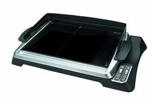Lacor 69133 Plancha Grill Electrique 1280 W