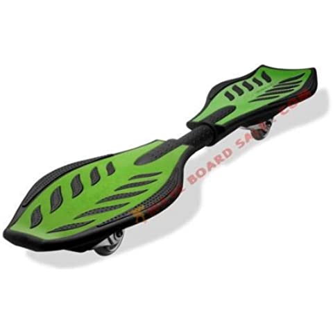 Waveboard Sale - Skateboard, colore: Green
