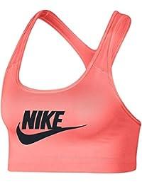 Nike Pro Classic – Sujetador Deportivo, Mujer, 899370, ...