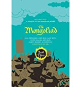 [ Mongoliad, The: Book Three Collector'S Edition (Special) (Foreworld Saga #3) ] By Stephenson, Neal (Author) [ Feb - 2013 ] [ Hardcover ]