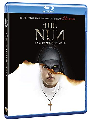 The Nun La Vocazione Del Male