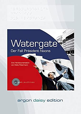 Watergate (DAISY Edition):