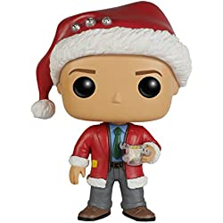 POP! Vinilo - NL Christmas Vacation: Clark Griswold
