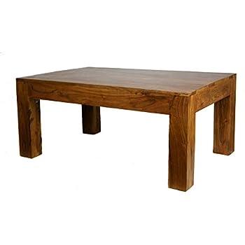 Sheesham Wood Coffee Table  Rosewood  Cube Modern Design. Sheesham Wood Coffee Table  Rosewood  Cube Modern Design  Amazon
