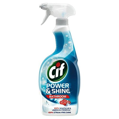 cif-power-shine-spray-bagno-700-ml