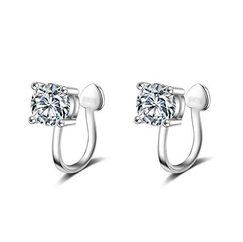 Fake Diamant Modeschmuck - Emorias 1 Pair Ohrringe, Zirkonia, ohne