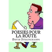 Poesies pour la route: Ecriture continue