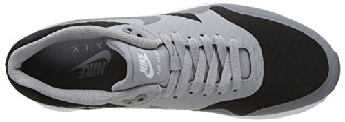adidas 008, Basses Homme Gris (Black/Cool Grey/Wolf Grey/White)