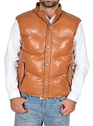 Our range of leather body warmers make for a great underlayer to your usual jacket or coat, or can be worn over your outfit to provide extra warmth whilst out in the cold weather. But, despite being known first and foremost for our great leather products, we offer more .