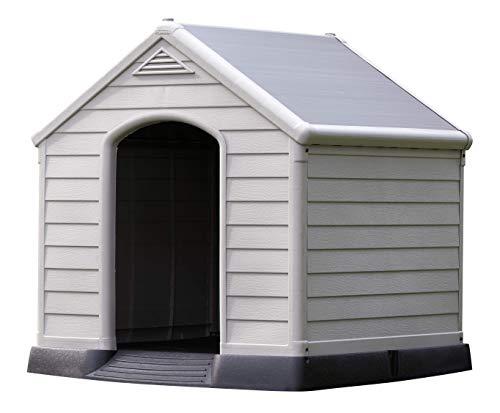 Keter - Casas de perros para jardín