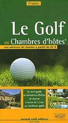 Le Golf en Chambres d'hôtes