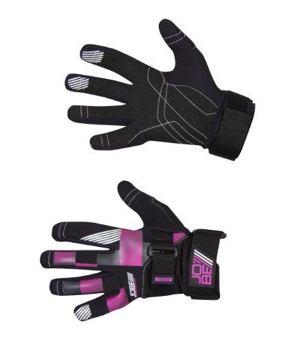 Jobe Progress Gloves Ladies pink-M