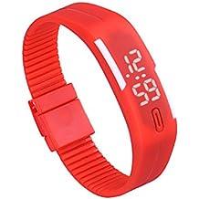 Pulsera Actividad, ZODOF Pulsómetro Pulsera Deportiva y Monitor de Ritmo Cardíaco Monitor de Actividad Impermeable