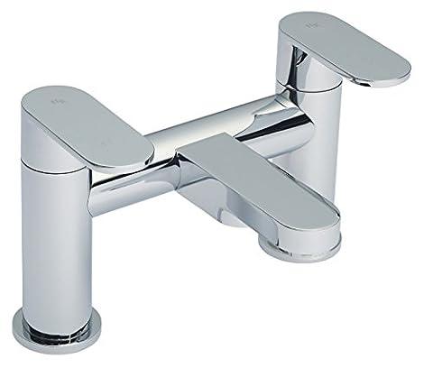 Hudson Reed clo303Cloud 9bec de remplissage bain–chrome