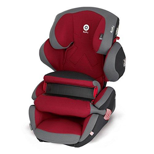KIDDY Siège auto guardian pro2Siège enfant, Groupe 1/2/3, Poids 9–36kg,...