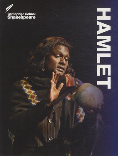 Hamlet (Cambridge School Shakespeare) by William Shakespeare (2014-01-20)
