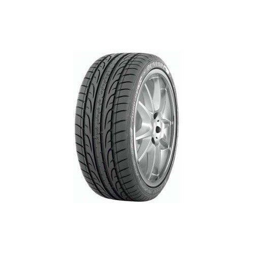Dunlop SP Sport Maxx MFS XL - 285/35/R21 105Y - E/A/70 - Sommerreifen