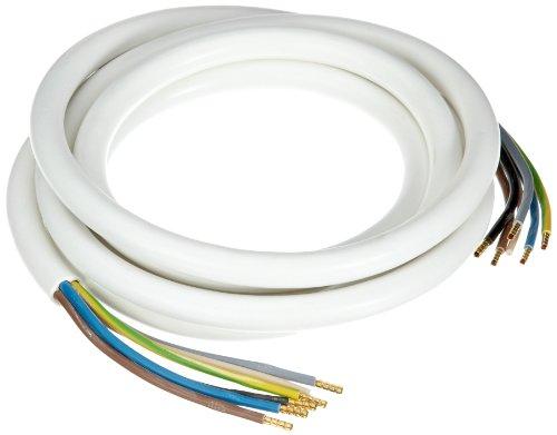 ScanPart - Cable de conexión para horno (5 x 2,5 mm2, 2,5...