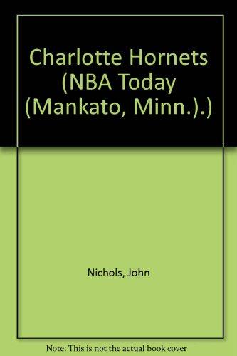Charlotte Hornets (NBA Today (Mankato, Minn.).) por John Nichols