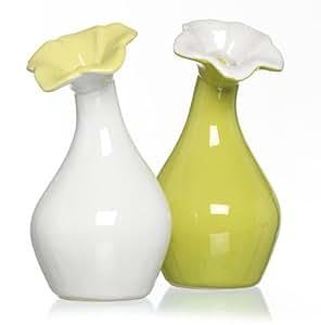 Ritzenhoff & Breker Bloom 700954 Vases 14 cm Set of 2