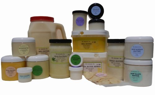 Orange Butter Organic 100% Pure 32 Oz