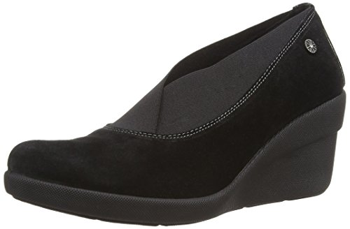 Van Dal Hope, Damen Pumps Schwarz (Black)
