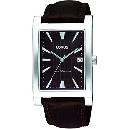 Lorus Men's Watch RXD23EX9