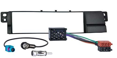 Kit di installazione per BMW Serie 3E46