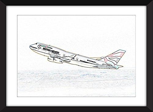 boeing-747-ligne-aerienne-british-airways-11-x-14-8-x-10-5-x-7-a3-a4-a5-cadeau-imprime-pour-les-pass