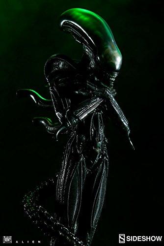 Figura Estatua Alien Sideshow 56 Cm 3