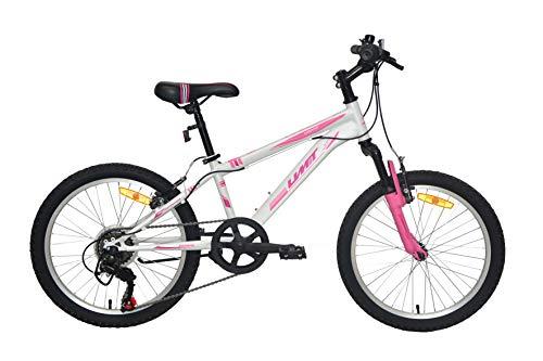 Umit Bicicleta XR-200 Blanca