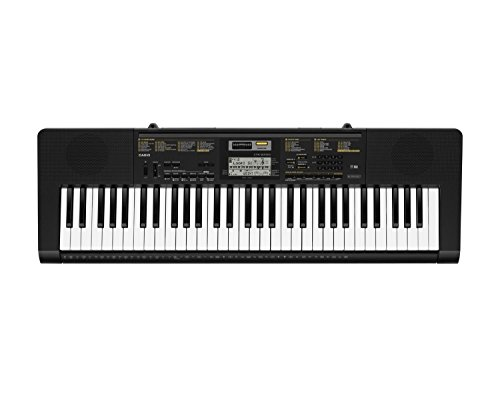 casio ctk-2400k2 61 keys standard keyboard(black) Casio CTK-2400k2 61 Keys Standard Keyboard(Black) 41sup78BkeL