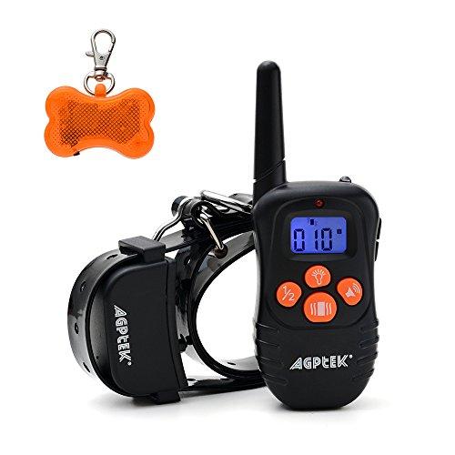 ownpets-330-yardas-de-sonido-y-vibracion-collar-de-adiestramiento-para-perro-recargable-y-impermeabl