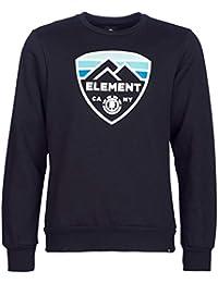 amp; Felpe it Amazon Cardigan Maglioni Abbigliamento Element Uomo FwUaq1ga