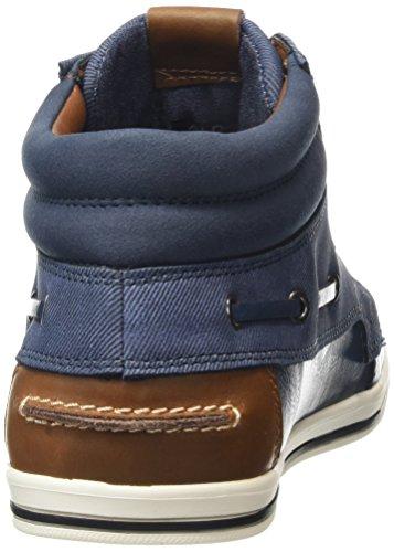 ALDO Ballerino, Sneakers Hautes homme Bleu (Navy / 2)