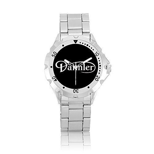 zoomeveryday-daimler-rotating-bezel-stainless-steel-wrist-watch-black