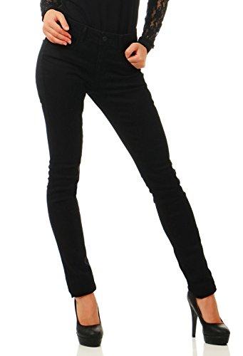 ONLY Jeans (Beste Jeans Frauen Schwarze)