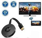 Frittle MID1 Chromecast 4K Digital Media Stream HDTV WiFi HDMI Wireless Display Dongle
