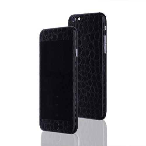 appskins Films Kit iPhone 6Plus Alligator Black