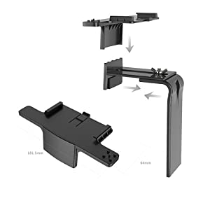 venom Universal Gaming TV Mount / Universelle TV Halterung – [PS4, Xbox One]