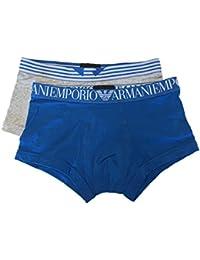 Emporio Armani - Bóxers Ajustados - para Hombre